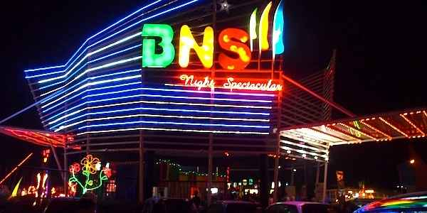 Batu-Night-Square-BNS-malang