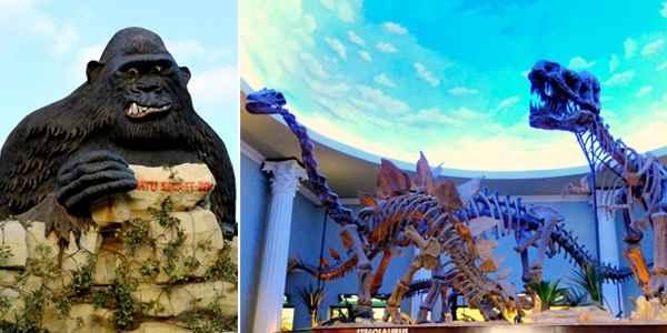 Batu-Secret-Zoo-dan-Museum-Satwa-Malang