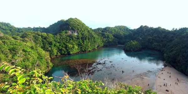 Pulau-Sempu-Malang