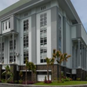 Gedung-UIN-Maulana-Malik-Ibrahim-Malang