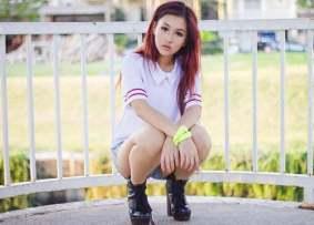 Kathy-Indera