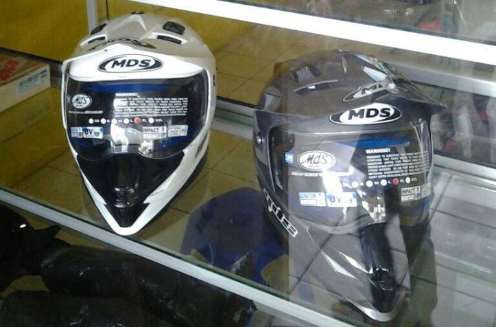 MDS-Supermotond