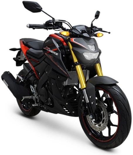 Inden-Online-Yamaha-Xabre-150