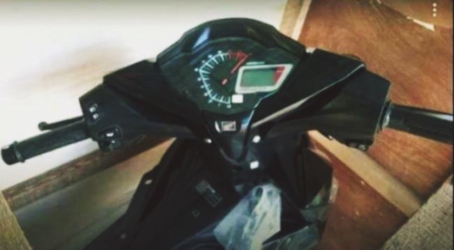 panel-speedometer-honda-supra-x-150