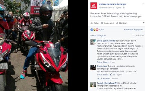 All-New-Honda-CBR150R-Ikut-Sponsori-Sinetron-Anak-Jalanan