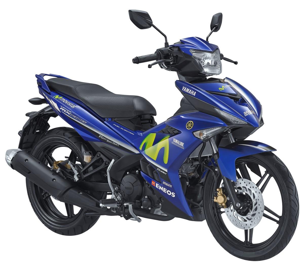 109 Biaya Modifikasi Vixion Jadi Motogp Modifikasi Motor Vixion