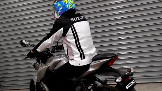 Jacket GSX 1
