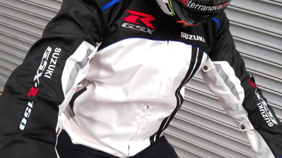 Jacket GSX 3