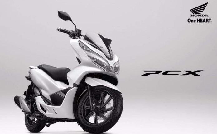 Harga-kredit-Honda-PCX-2018