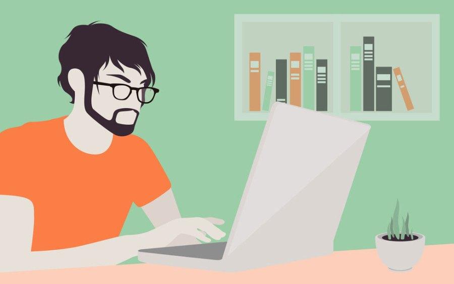 cara-meningkatkan-semangat-ngeblog