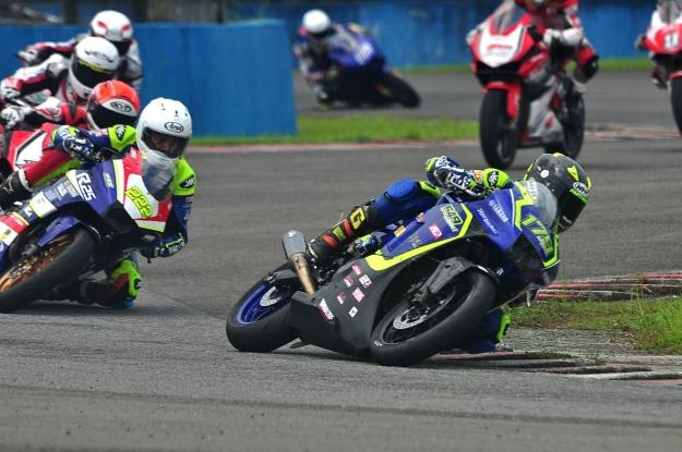 Race 2 Sport 250
