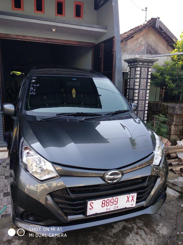 First Impression Daihatsu Sigra Tipe X Mobil LCGC Murah