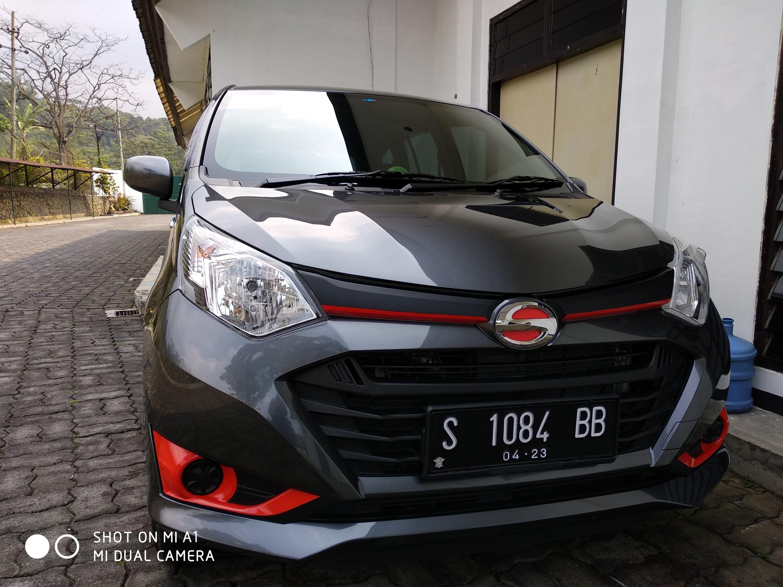 102+ Modifikasi Mobil Sigra 2018 Gratis