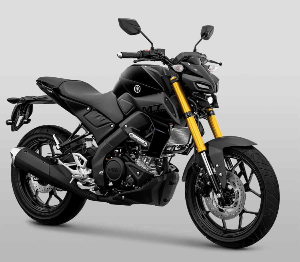 Yamaha Resmi Rislis MT-15 untuk Pasar Indonesia, Flagship Kelas Sport Naked 150 cc